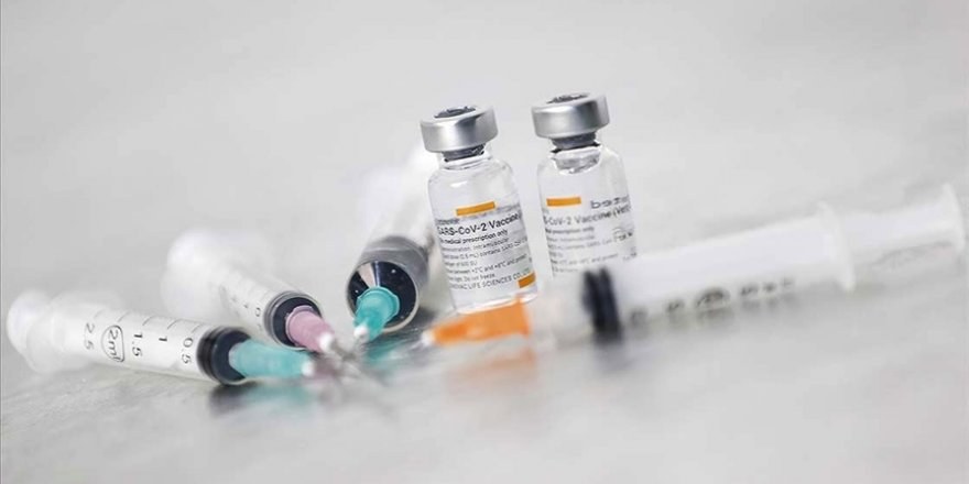 Kovid-19'da aşılamada ilk doz hangi aşıdan yapıldıysa 2. doz da aynı aşıdan yapılacak