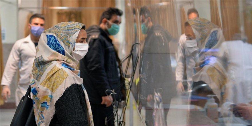 İran Avrupa'dan gelen yolcular için zorunlu karantina kararı aldı