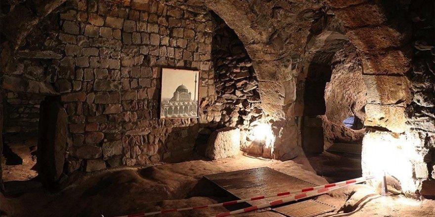 Mimar Sinan'ın doğduğu ev