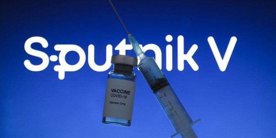 Çok yakında Sputnik V aşısı da devreye girecek