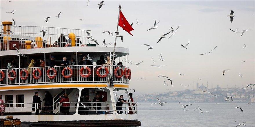 İstanbul'da vaka sayısı yüzde 34 azaldı