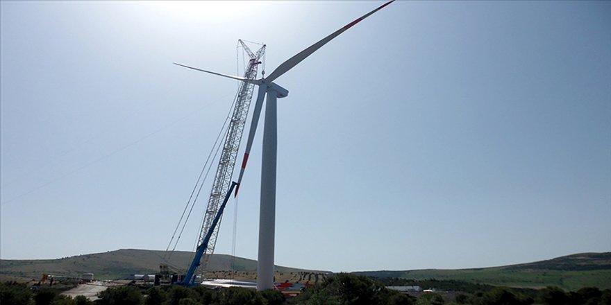 Enerji ve Tabii Kaynaklar Bakanlığı rüzgarda 19 YEKA belirledi