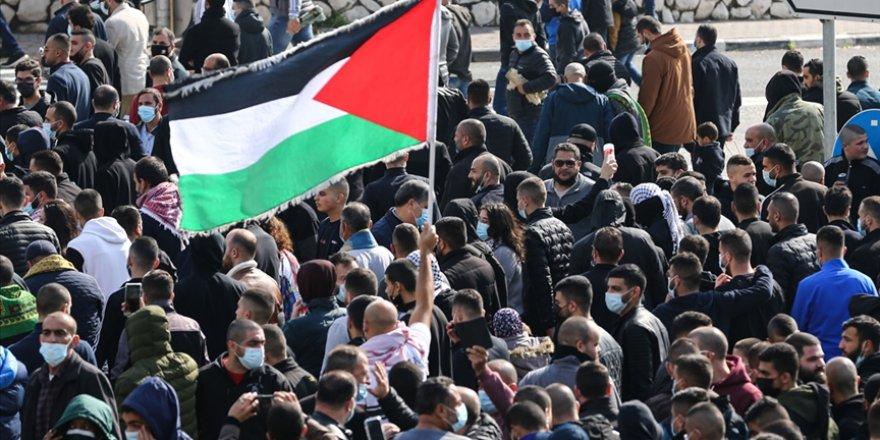 İsrail'deki Arap gençlerin yüzde 61'i yoksul