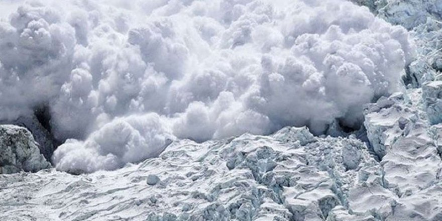 Kar yağışı beklenen Doğu'da 4 il için çığ uyarısı