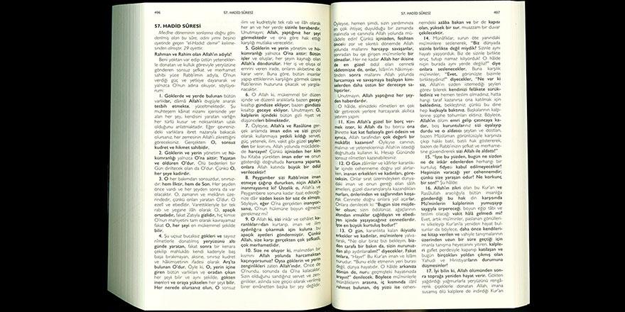 Kur'an-ı Kerim meailini abdestsiz elimize alıp okuyabilir miyiz? Kur'an okuma adabı
