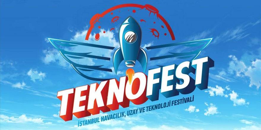 Akıllı ulaşımda 'sınırları zorlayan projeler' TEKNOFEST'te yarışacak
