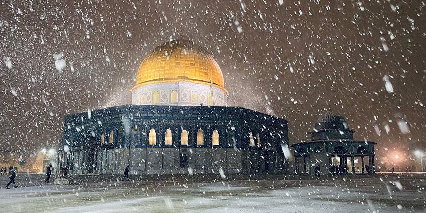 Dünya Kudüs Haftası yarın başlıyor