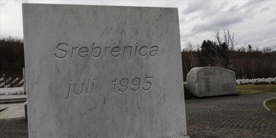 Soykırımla hatırlanan Srebrenitsa'da halk 21 Şubat'ta yeniden sandığa gidecek