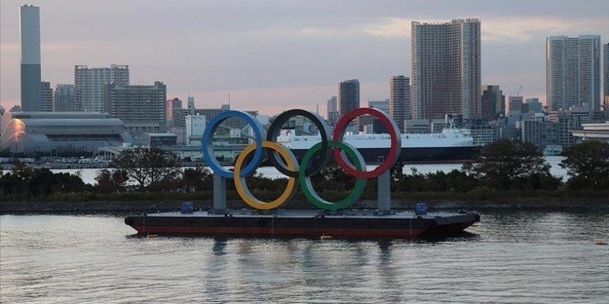 Tokyo Olimpiyatlarında alkol yasaklandı