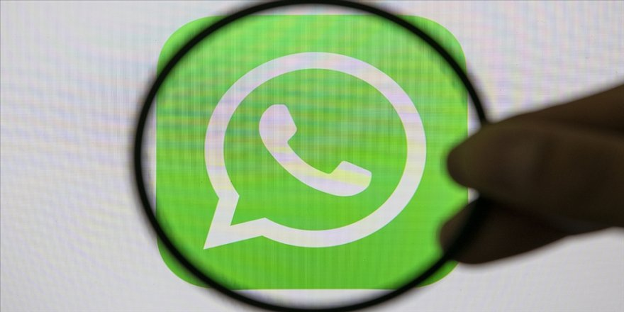 WhatsApp'tan gizlilik sözleşmesini kabul etmeyenler hakkında açıklama