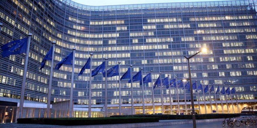 AB, Yunanistan'ın sığınmacıları geri itmesinin ardından 'temel haklara saygı' çağrısı yaptı