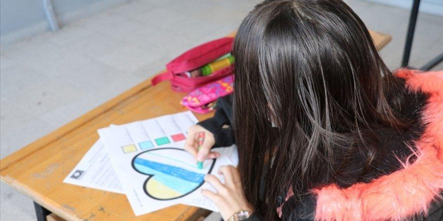 Son 4 yılda 14 bin dezavantajlı çocuk, okul öncesi eğitim hizmetlerinden faydalandı