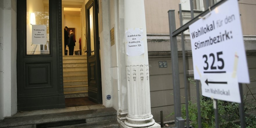Almanya'daki Müslümanlara seçimlerde oy kullanma çağrısı