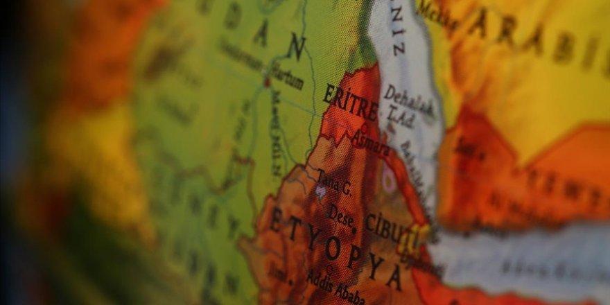 Eritre, Uluslararası Af Örgütü'nün 'katliam' raporunu reddetti