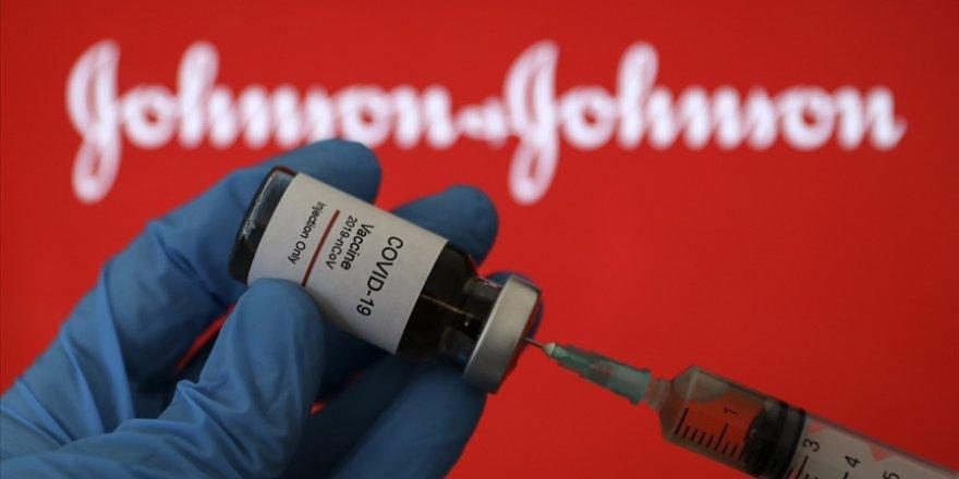 ABD'de Johnson&Johnson ilaç firmasınca geliştirilen Kovid-19 aşısına yarın onay verilmesi bekleniyor