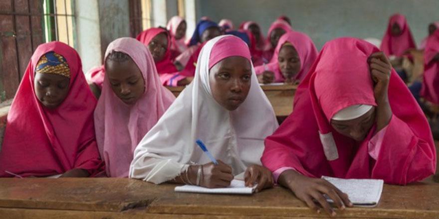 Nijerya okullarında başörtü anlaşması sağlandı