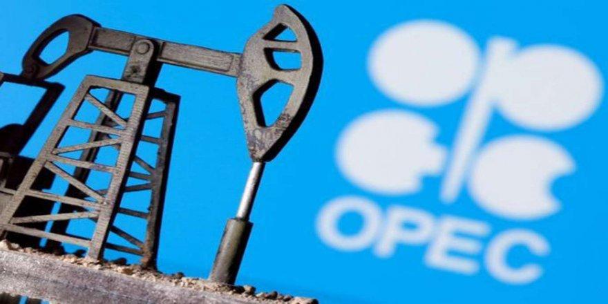 Petrol piyasaları perşembe günü yapılacak OPEC+ toplantısına odaklandı