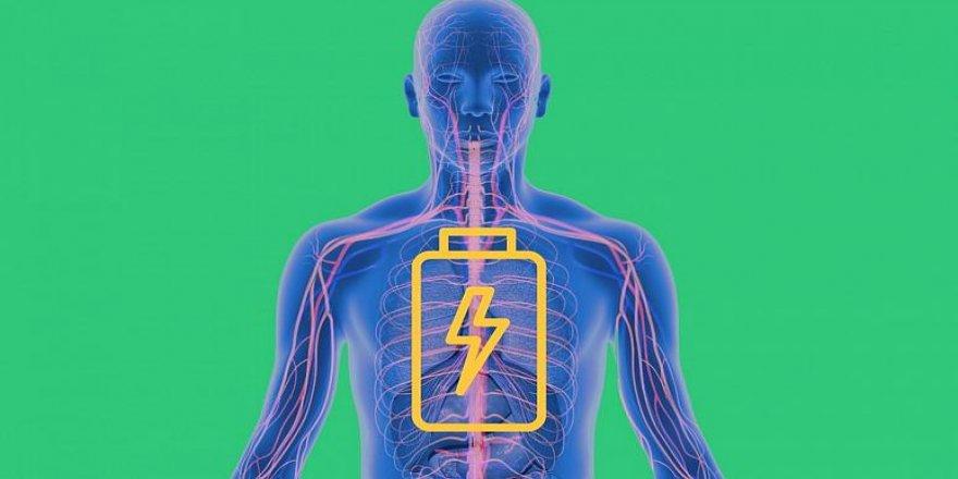 Vücut ısısını pil olarak kullanan giyilebilir cihaz geliştirildi