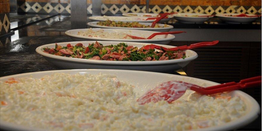Otel, restoran ve kafe sektöründeki gıda israfıyla mücadelede yeni iş birliği yolda