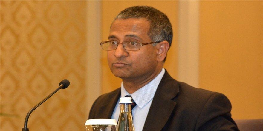 BM Özel Raportörü: Müslümanlara karşı nefret, salgın boyutlarına ulaştı