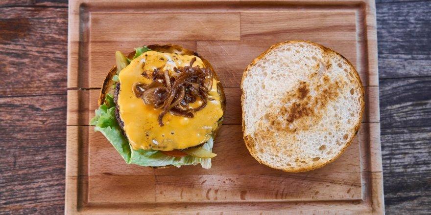 ''Fast food çocuklarda demir eksikliğine neden oluyor''