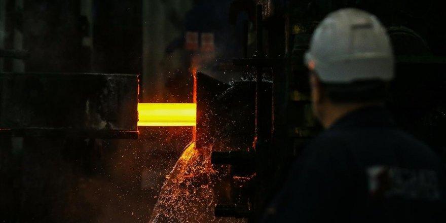 Madencilik şubatta ihracatını en çok artıran sektör oldu