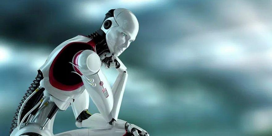 Bakacak kimseleri olmayan yaşlılar için robot bakıcılar üretiyorlar