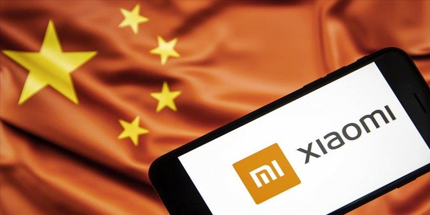 ABD'nin Çinli Xiaomi'yi, kurucusuna verilen ödül nedeniyle kara listeye aldığı ortaya çıktı