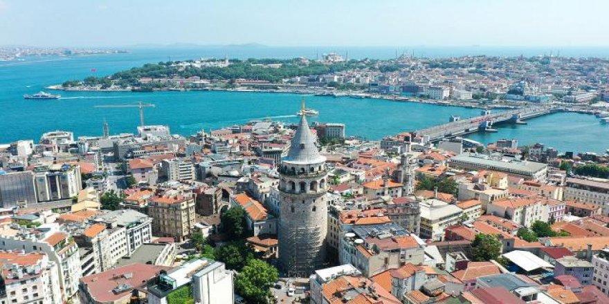 İstanbul'a değer katacak proje: Beyoğlu Kültür Yolu