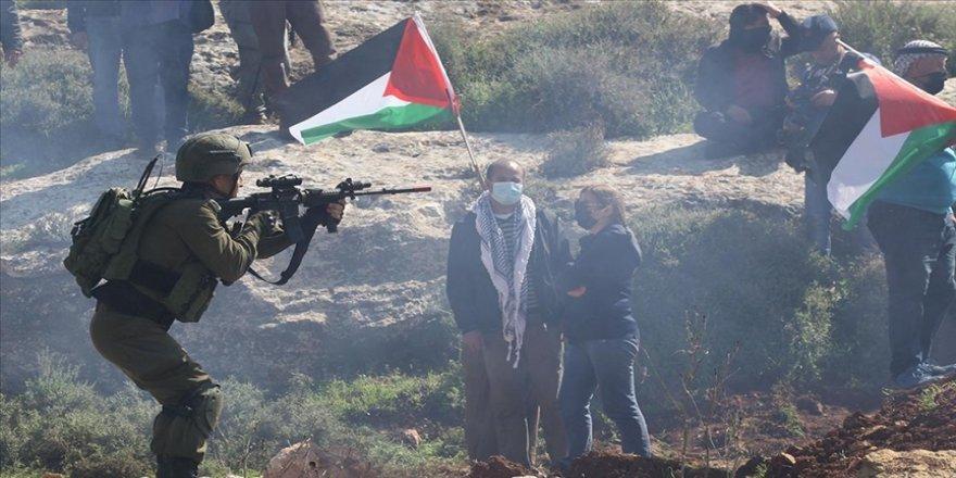 Siyonist işgal rejiminin baskın zulmü sınır tanımıyor