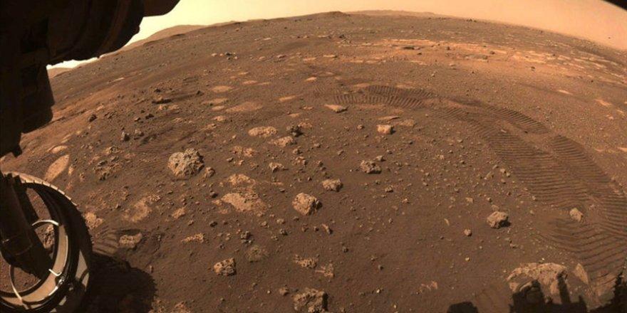 NASA, Mars'a yaşamı yanlışlıkla taşımış olabilir
