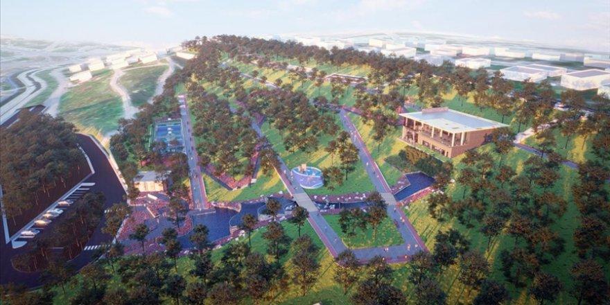 303 millet bahçesi projesinden 80'ini tamamladık