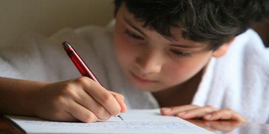 Uluslararası Mektup Yazma Yarışması'nın konusu koronavirüs