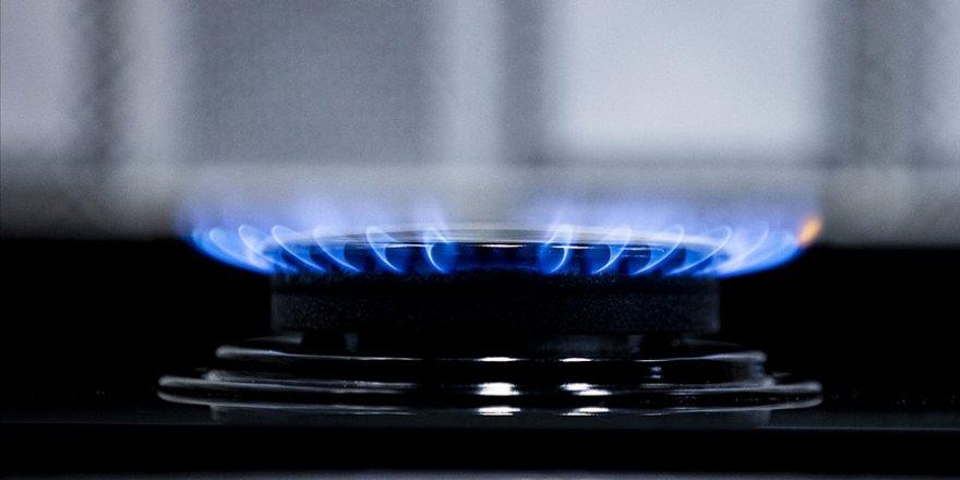 Doğal gaz 2035'e kadar en güçlü büyüyen fosil kaynak olacak