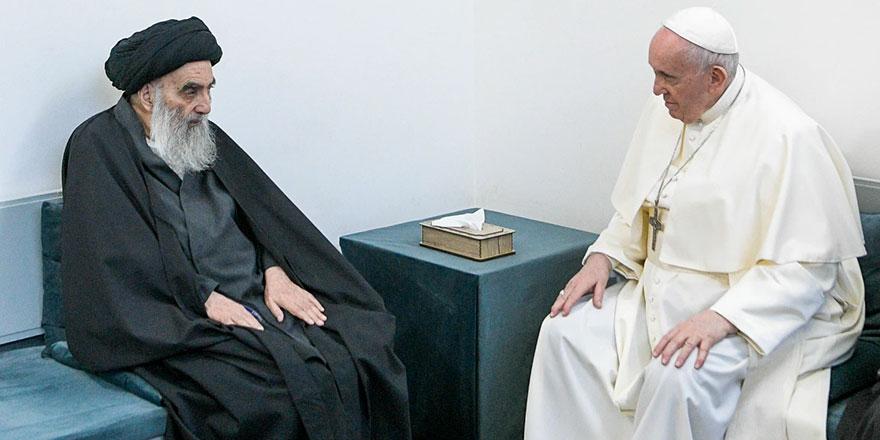 Papa'nın Irak ziyaretinin anlamı, Türkiye'ye etkisi