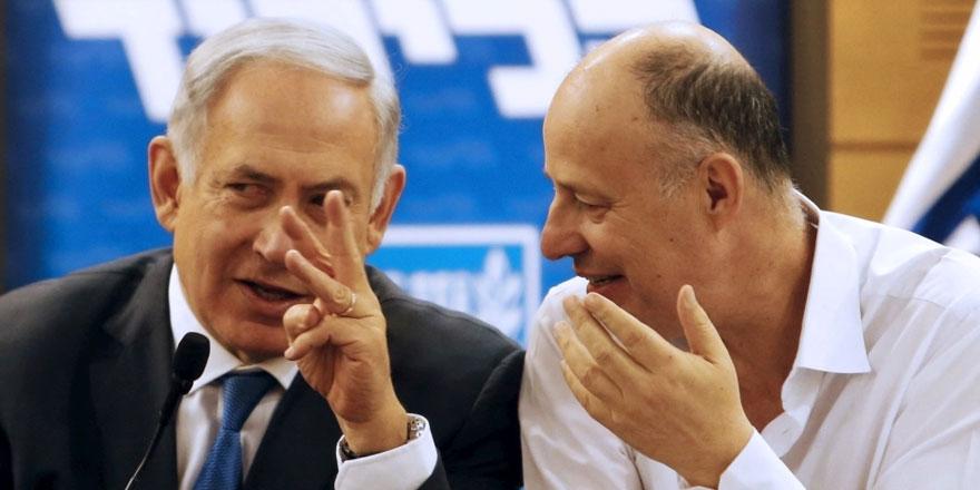 İşgalci İsrail doymaz: Batı Şeria'nın bazı kısımlarını ilhak edeceğiz!