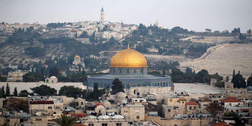 Kudüs'ü ve Mescid-i Aksa'yı savunmak şer'i bir görevdir