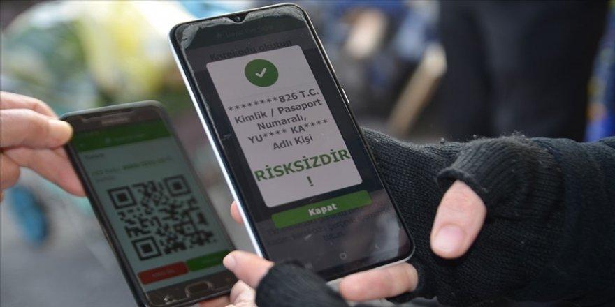 Ankara için yeni HES kodu kararı