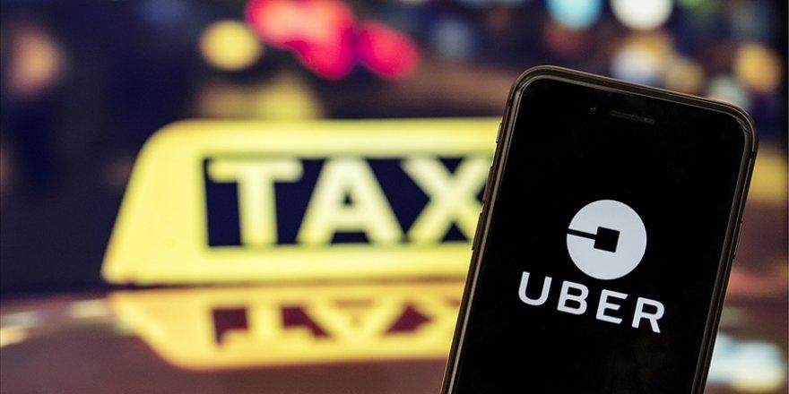 Uber Ankara'da hizmet vermeye başladı