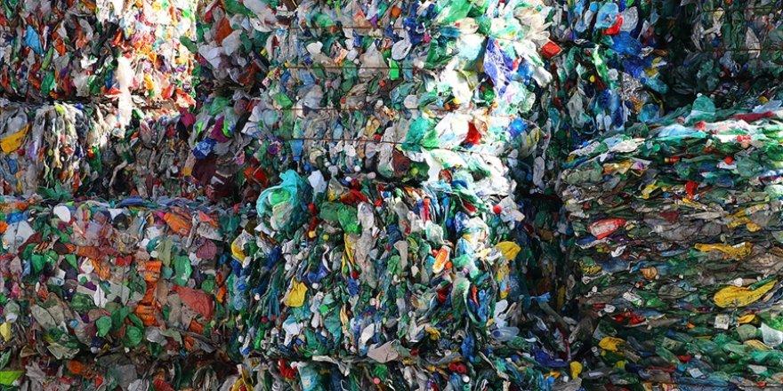 Atık pet şişelerden dönüştürülen ürünler 15 ülkeye ihraç ediliyor