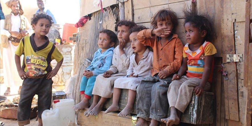 Yemen'de sağlık sistemi çöktü! İnsani dram yaşanıyor