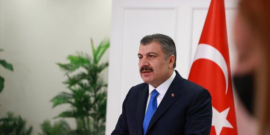 Mutasyonun Türkiye'deki oranı şu anda yüzde 75'lere ulaştı