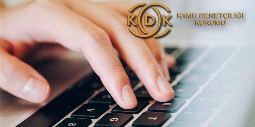 KDK'nin tavsiye kararıyla iş müfettiş yardımcılığı mülakat sınavı sonuçları açıklandı