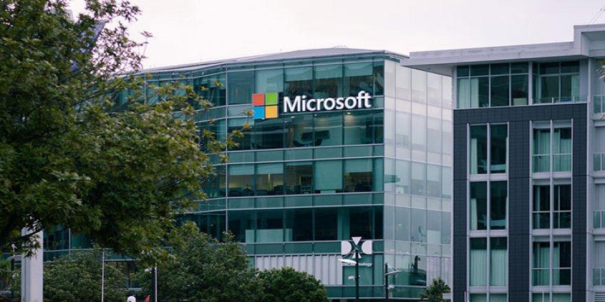 Microsoft, ses tanıma teknolojileri geliştiren Nuance Communications'ı 19,7 milyar dolara satın alacak