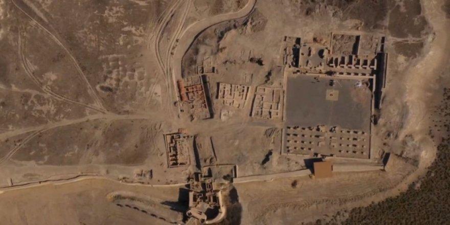 Farabi'nin şehri Otrar