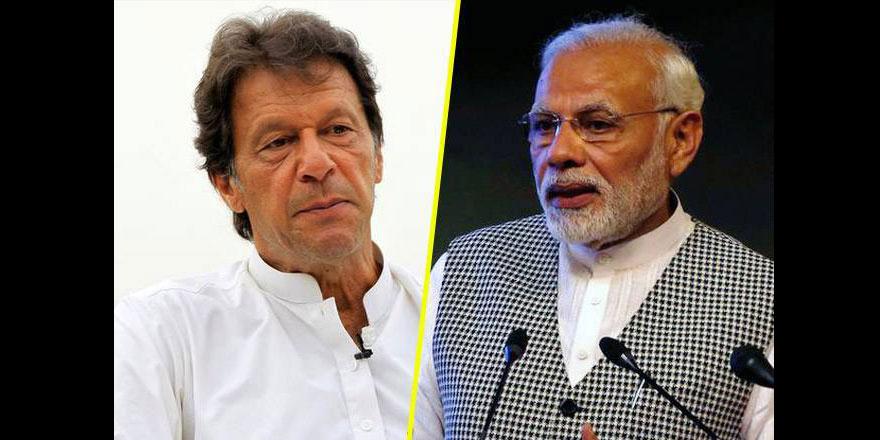 Pakistan Başbakanı'ndan Hindistan Başbakanına mektup cevabı