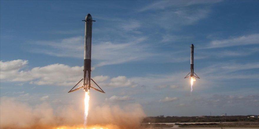 Starship, Teksas'tan fırlatılıp Hawai'ye indirilecek