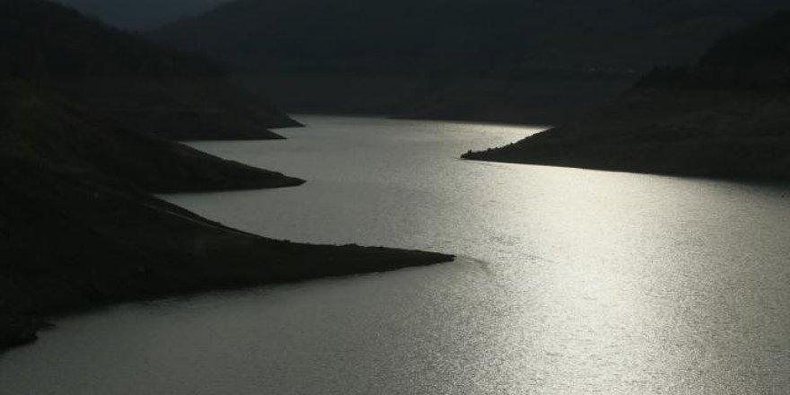 İstanbul'da sevindiren haber: Barajlarda doluluk yüzde 80'e dayandı