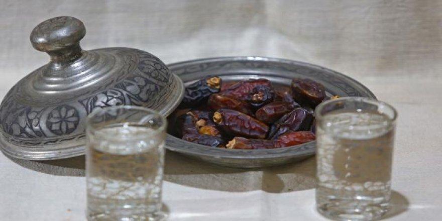 Sağlık ve şükür ayı ramazanın son iftarı Edirne'de yapılacak