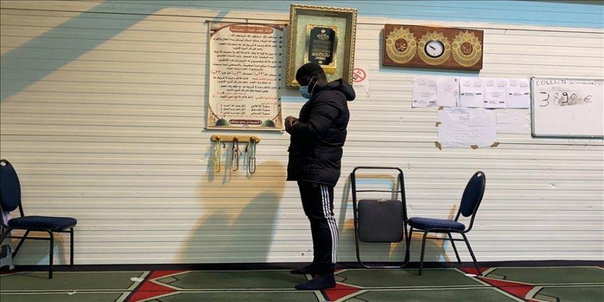 Fransa'da kapatılan Pantin Camisi, 6 ay sonra cemaatine yeniden kavuştu